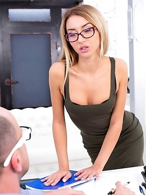 Hot Teen Katrin Tequila is an anal addict